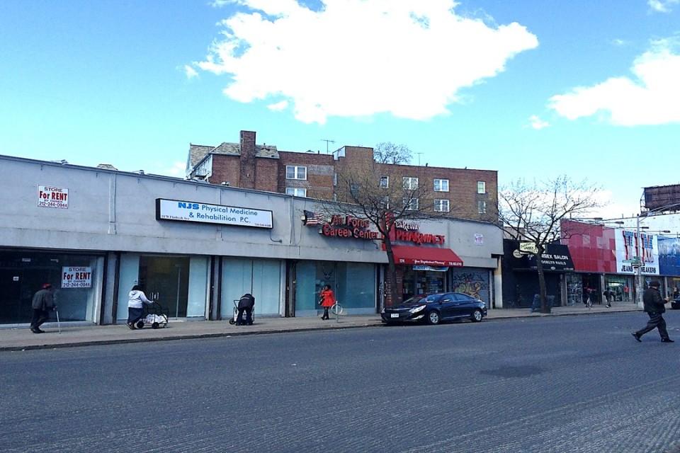 1172-1182 Flatbush Avenue