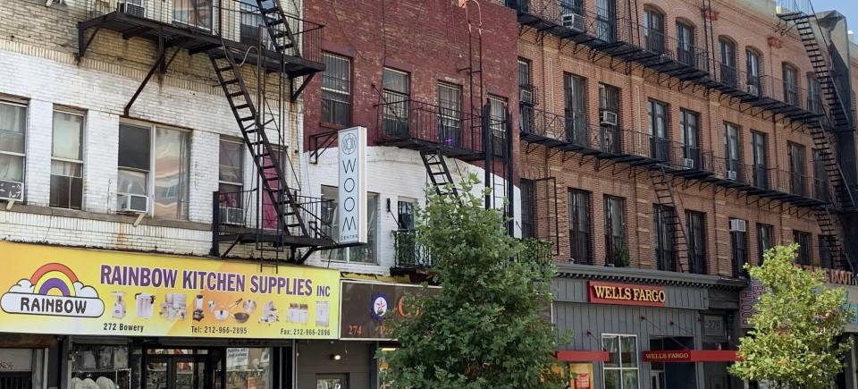 274 Bowery